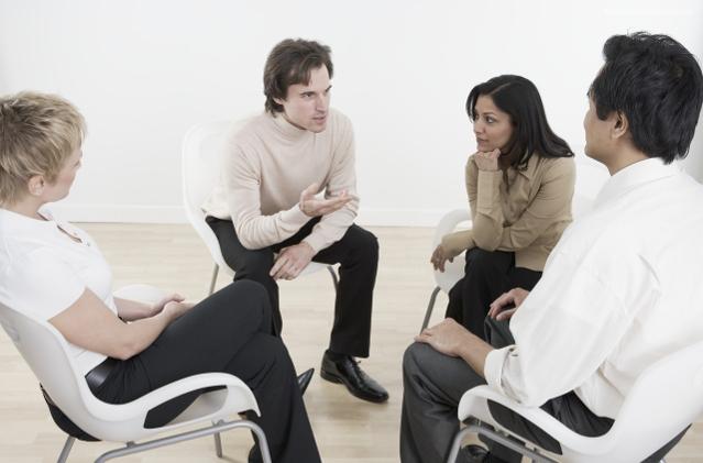Groupe Thérapeutique : Gestion du Stress et des Émotions